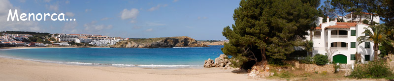 Menorca Rentals: Apartments & Villas in Menorca